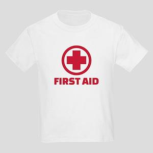 First aid Kids Light T-Shirt