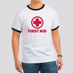 First aid Ringer T