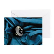 Dreamy 8 Ball Greeting Cards (Pk of 20)