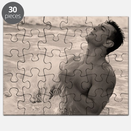 Bath Room Special Edition 32 Puzzle