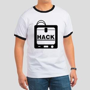 3D Print HACK T-Shirt