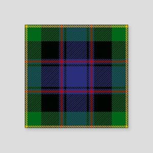 Watson Scottish Tartan Sticker