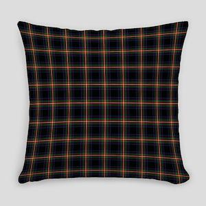 Watt Scottish Tartan Everyday Pillow