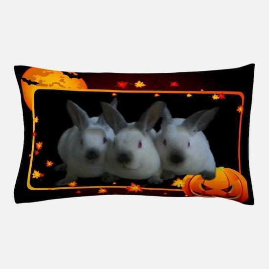 Halloween Himis Pillow Case