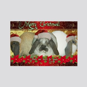 From our barn to yours Magnets