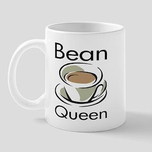 Bean Queen Mug