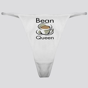 Bean Queen Classic Thong