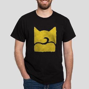 Windclan YELLOW Dark T-Shirt