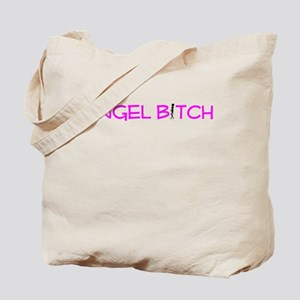 angelbitch Tote Bag