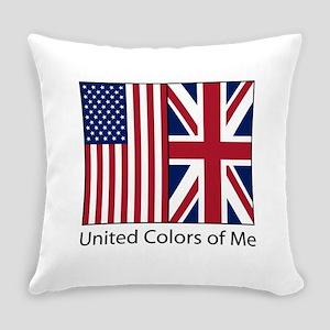 usukme Everyday Pillow