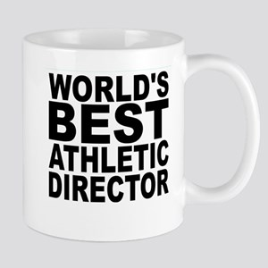 Worlds Best Athletic Director Mugs