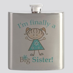 Big Sister Finally Flask