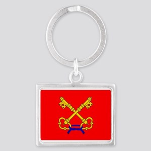 Papal States Keychains