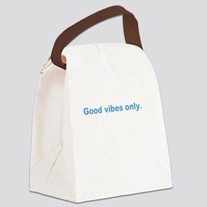 good Canvas Lunch Bag
