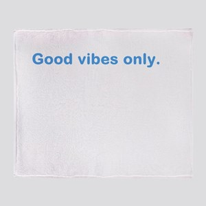good Throw Blanket