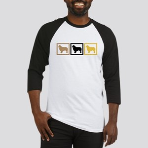 Australian Shepherd Dog Baseball Jersey