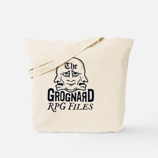 Grognard Tote Bag