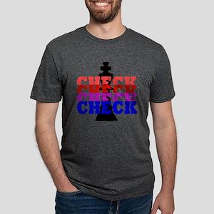 Chess Check T-Shirt