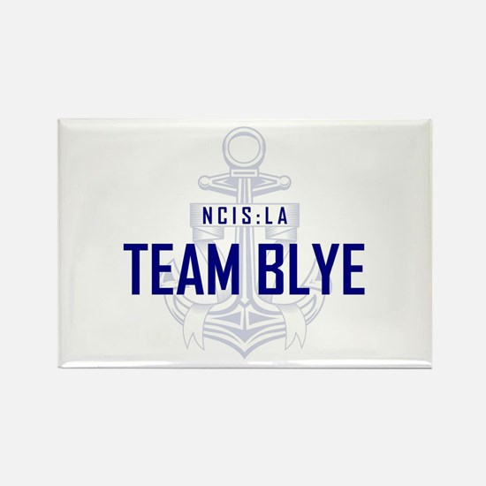 TEAM BLYE Magnets
