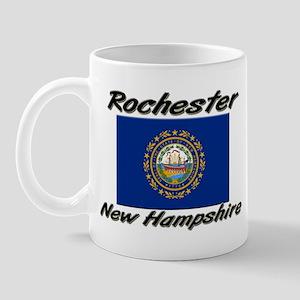 Rochester New Hampshire Mug