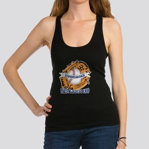 Chicago Baseball Party like it' Racerback Tank Top