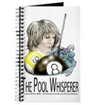 The Pool Whisperer Journal