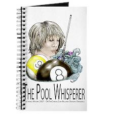 The Pool Whisperer Journal