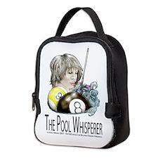 The Pool Whisperer Neoprene Lunch Bag