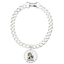 The Pool Whisperer Charm Bracelet, One Charm