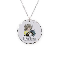 The Pool Whisperer Necklace