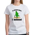 ibelieve_chupa T-Shirt