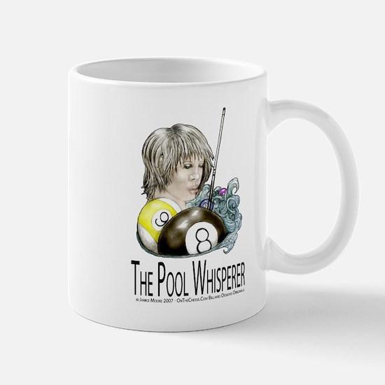 The Pool Whisperer Mug
