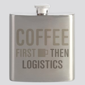 Coffee Then Logistics Flask