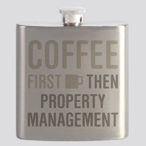 Coffee Then Property Management Flask