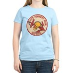 USS FORREST ROYAL Women's Light T-Shirt