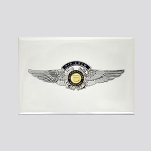 USCG Air Crew Badge Magnets