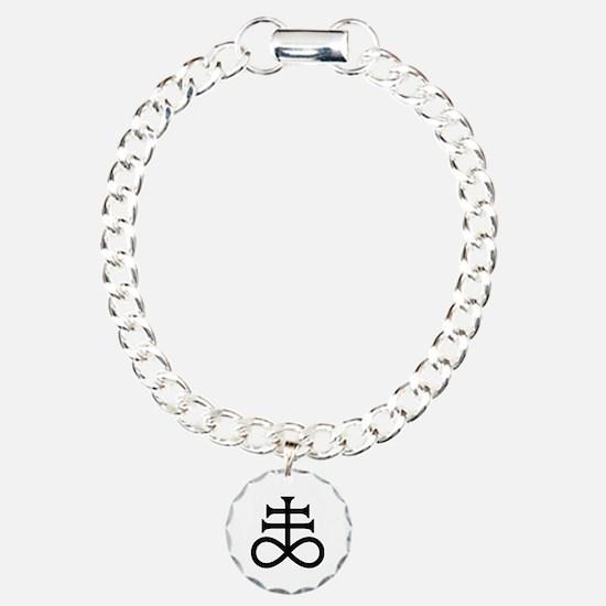 Alchemy-Sulfur Symbol Bracelet