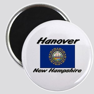 Hanover New Hampshire Magnet