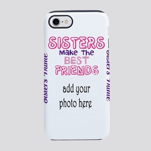 Sisters Make the Best Friends: Photo, name iPhone