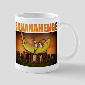 BANANAHENGE Mugs