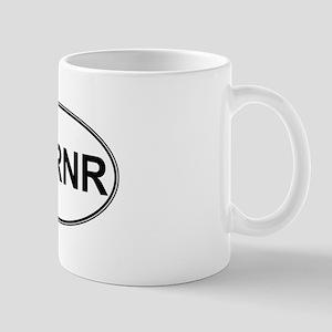 Euro YMRNR Mug