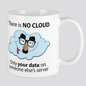 Fake Cloud Mugs
