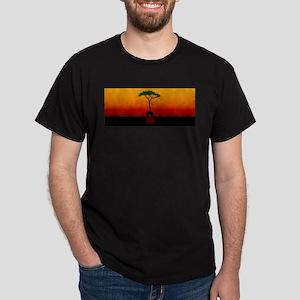 Acacia Jade Logo T-Shirt