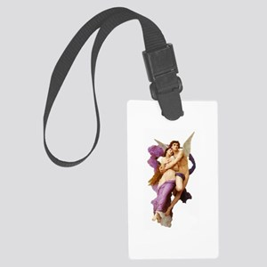 The Rapture Large Luggage Tag