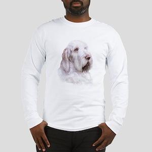 Italian Spinone Italiano Long Sleeve T-Shirt