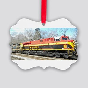 RailFans Ornament