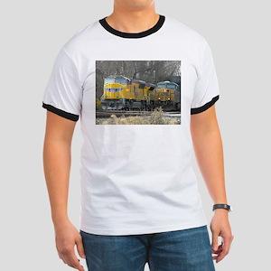 RailFans T-Shirt