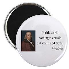 Benjamin Franklin 3 2.25