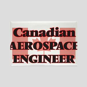 Canadian Aerospace Engineer Magnets