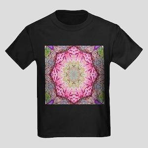 zen pink lotus flower hipster T-Shirt